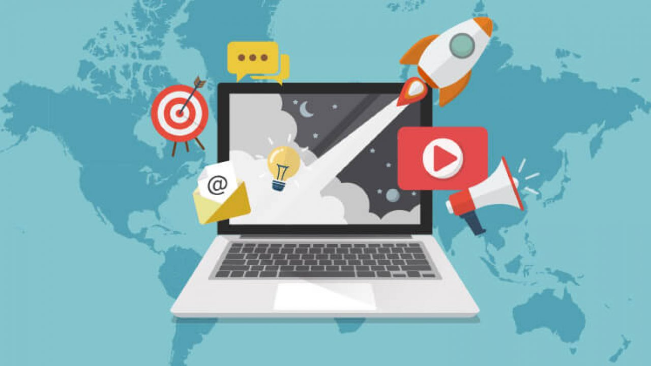 Những lợi ích mà Marketing điện tử mang đến cho doanh nghiệp là gì?
